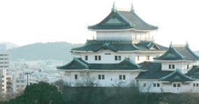 和歌山城(わかやまじょう)