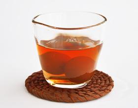 黒糖梅酒の作り方(飲み頃)