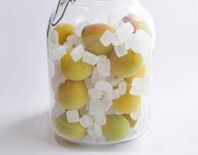 梅ジュース・梅シロップの作り方(保管場所・保存方法・熟成)